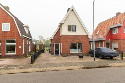 Kerkstraat 162, Groningen