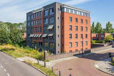 Daalseweghof 94, Utrecht