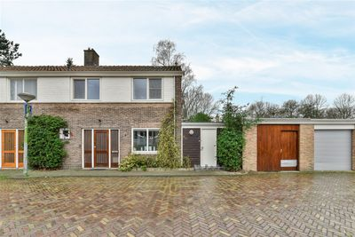 Maxwellstraat 4, Amsterdam