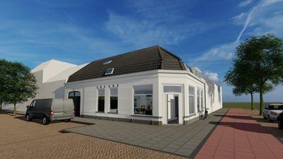 Boutershemstraat 1, Bergen op Zoom