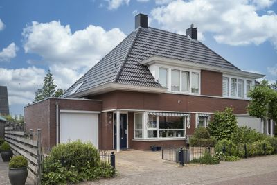 Sint Nicolaasdijk 85-a, Kampen