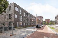 Machiniststraat 12, Rotterdam