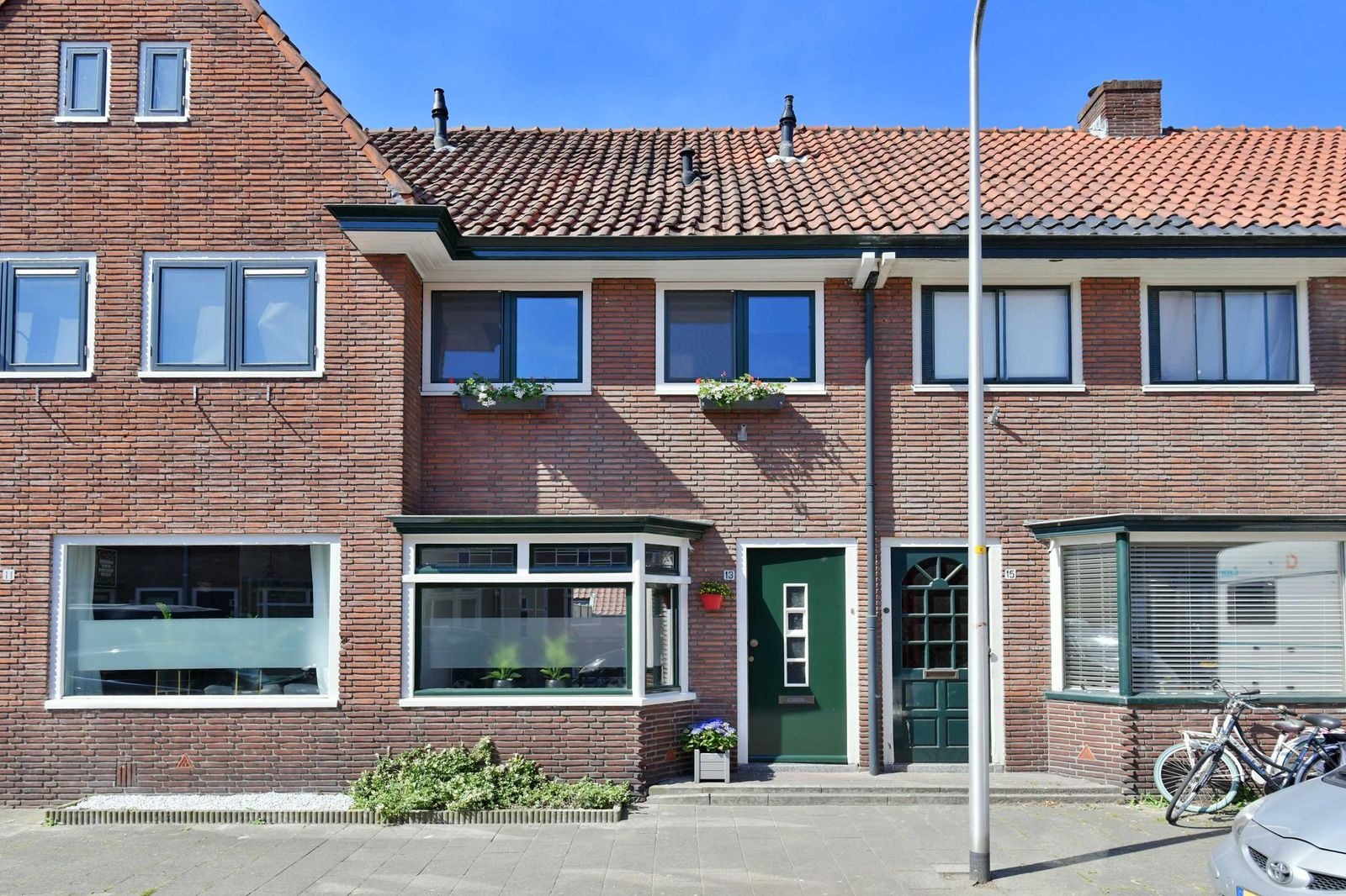 Brinckerinckstraat 13, Deventer