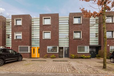 Zanddreef 68, Eindhoven