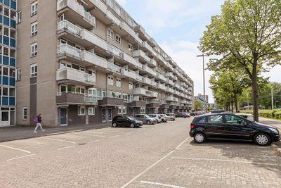 Voermanweg 610, Rotterdam