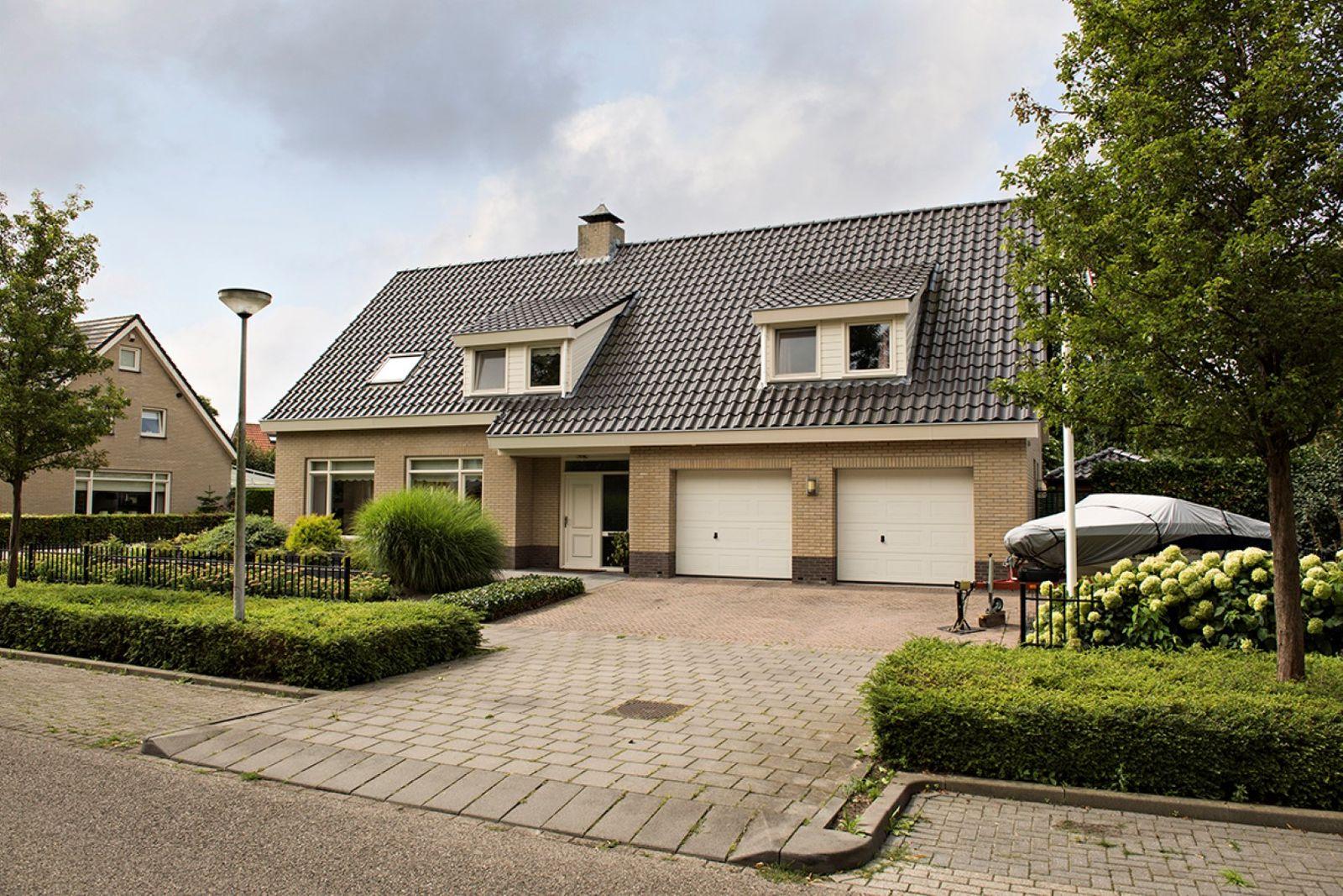 Laurentiusdijk 50, Steenbergen