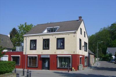 Napoleonstraat, Valkenburg Lb