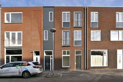 Zeussingel 19, Almere