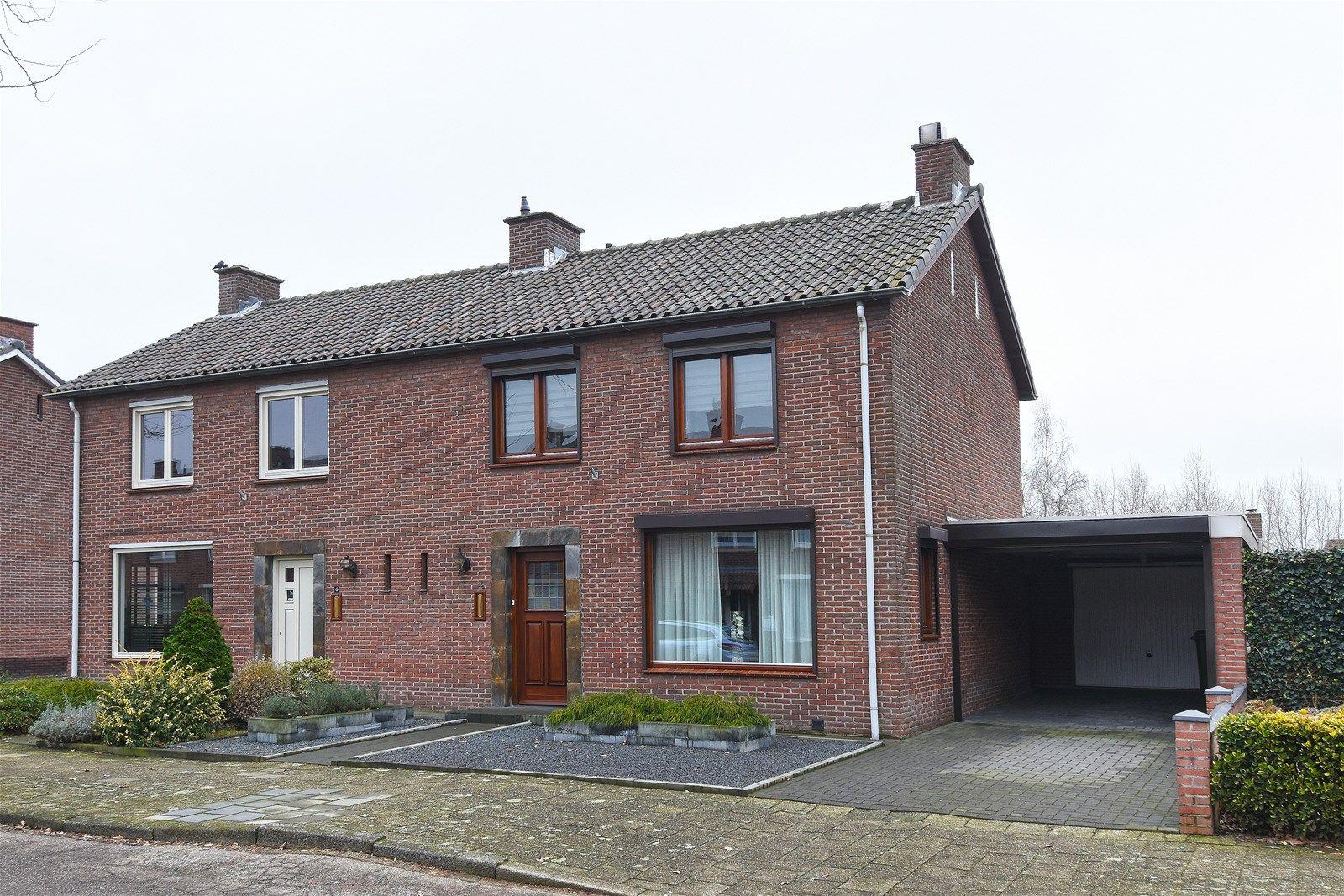 Frankenstraat 4, Weert