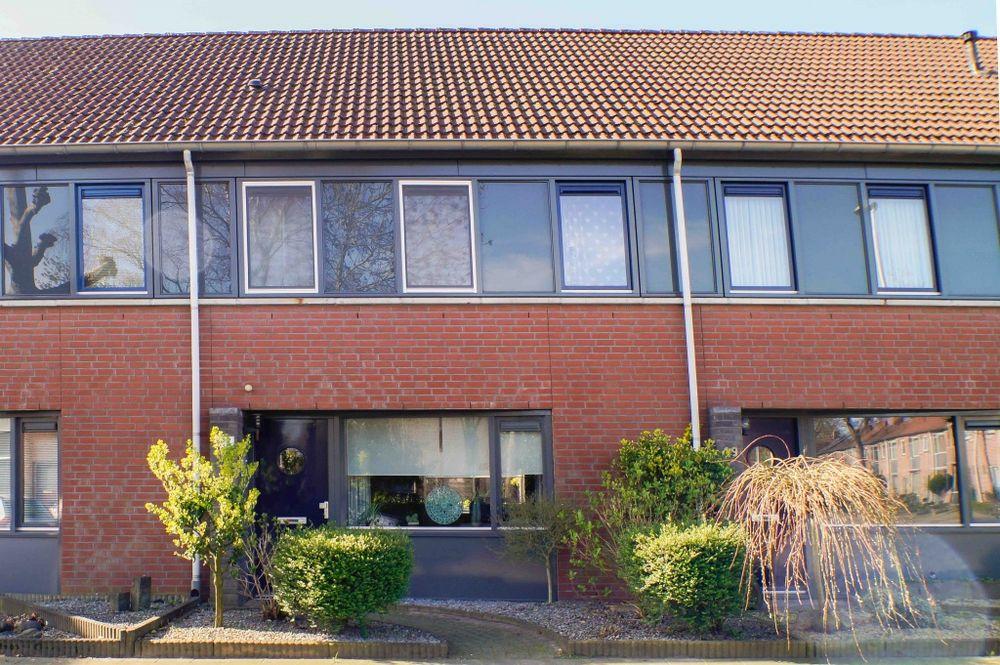 Mathys de Layenslaan 17, Eindhoven