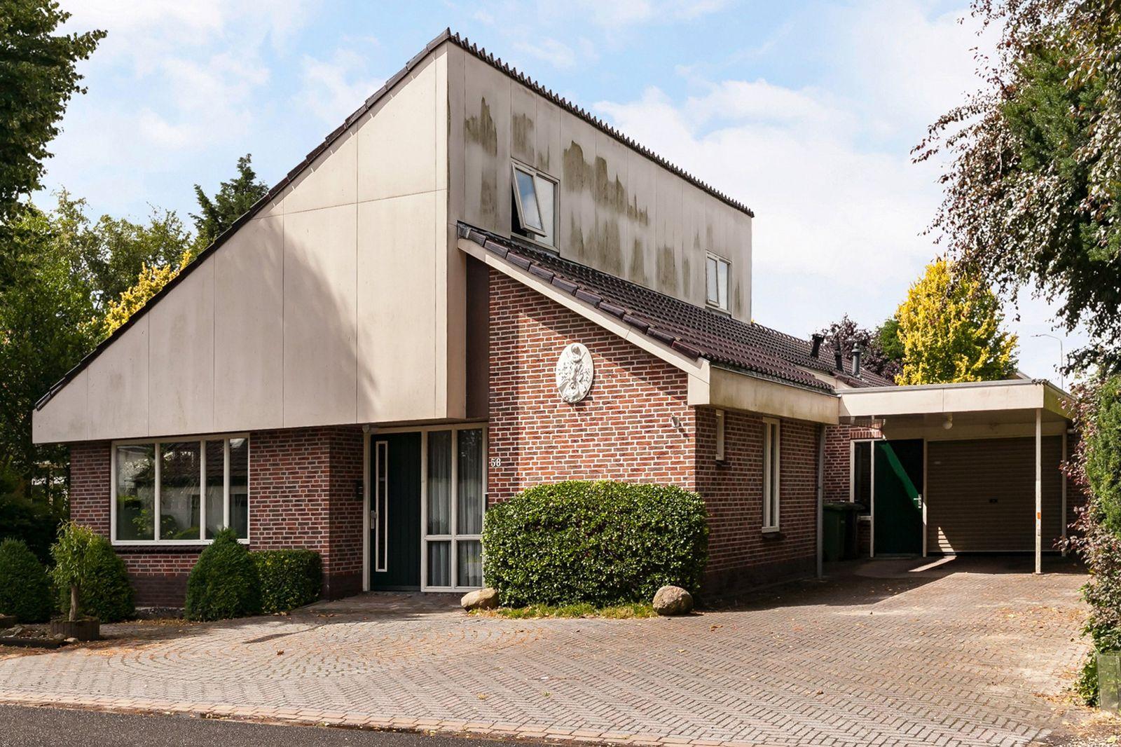 Woldweg 58, Kropswolde
