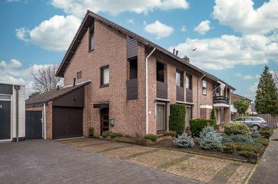 Leemkampstraat 25, Venlo