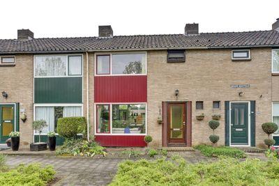 Gerard Doustraat 92, Zutphen
