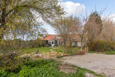 Oude Veerweg 4, Lewedorp