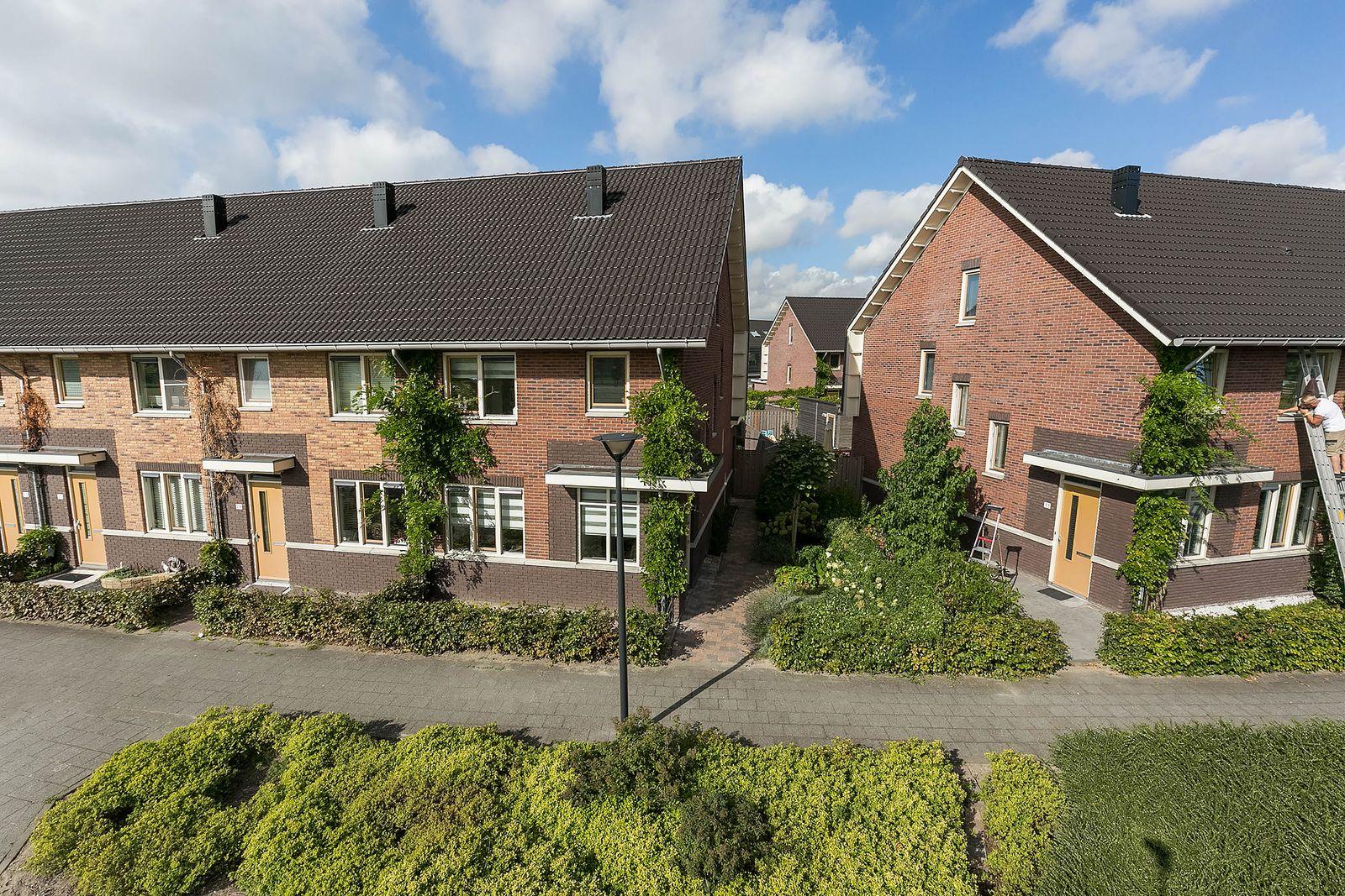 Onacklaan 31, Capelle aan den IJssel