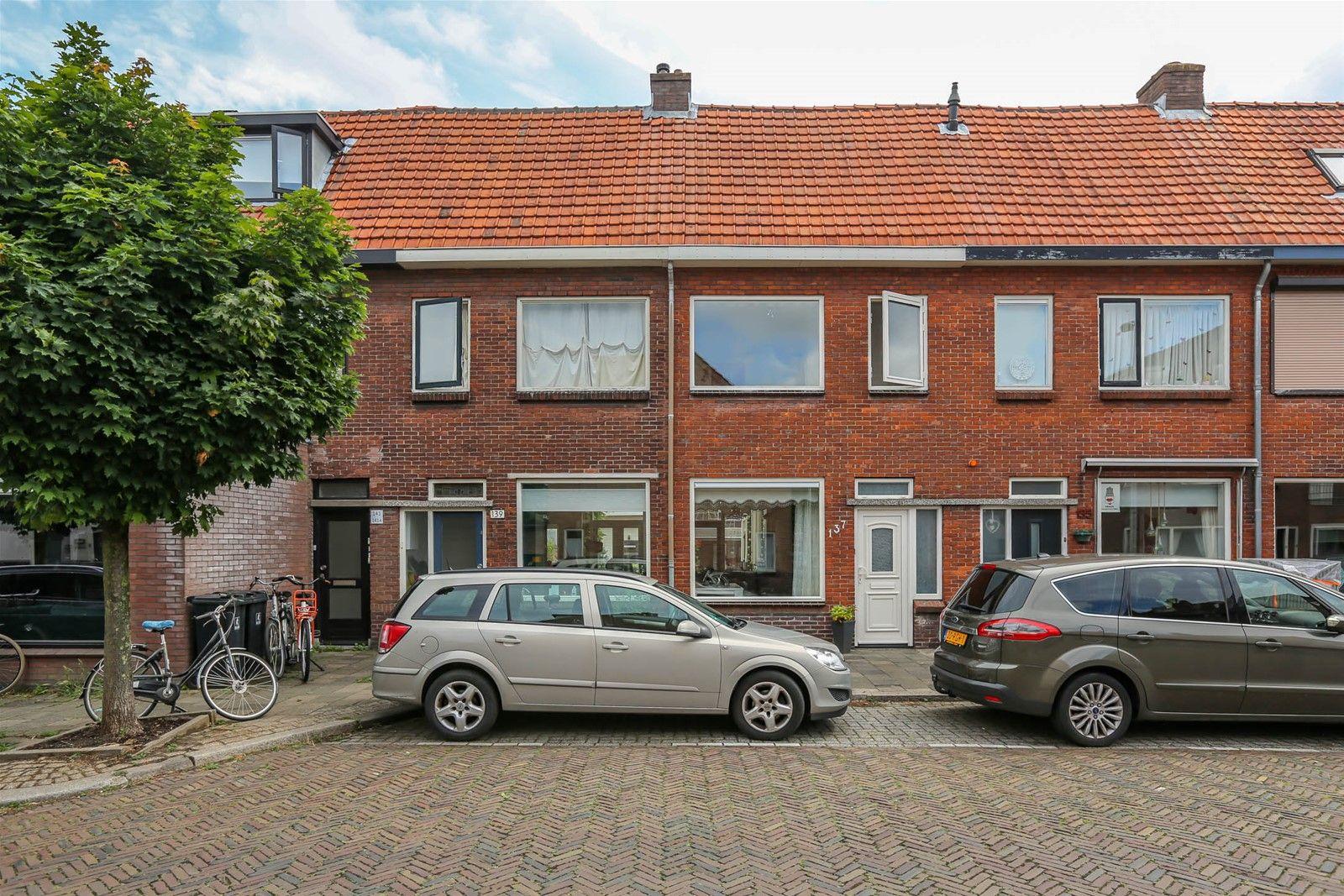 Werner Helmichstraat 137, Utrecht