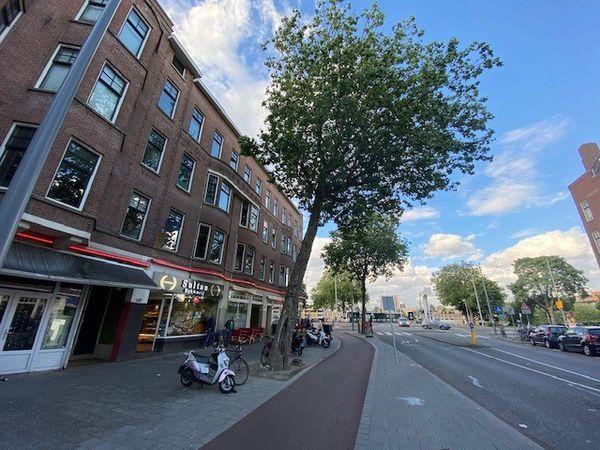 Mathenesserweg, Rotterdam