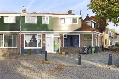 D. Doniastraat 145, Zaandam