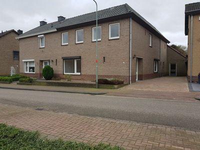 Sibberkerkstraat, Valkenburg (LB)