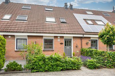 Lijster 23, Sommelsdijk