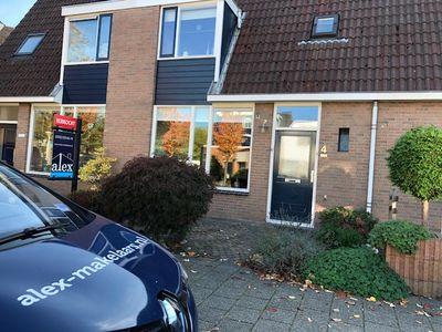 Sterrekroos 4, Kampen