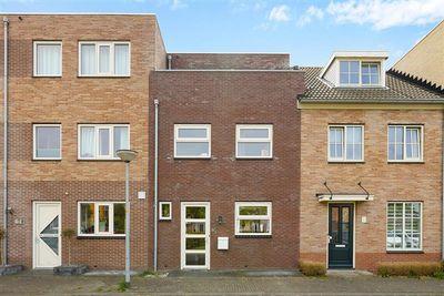 Topzeil 15, Almere