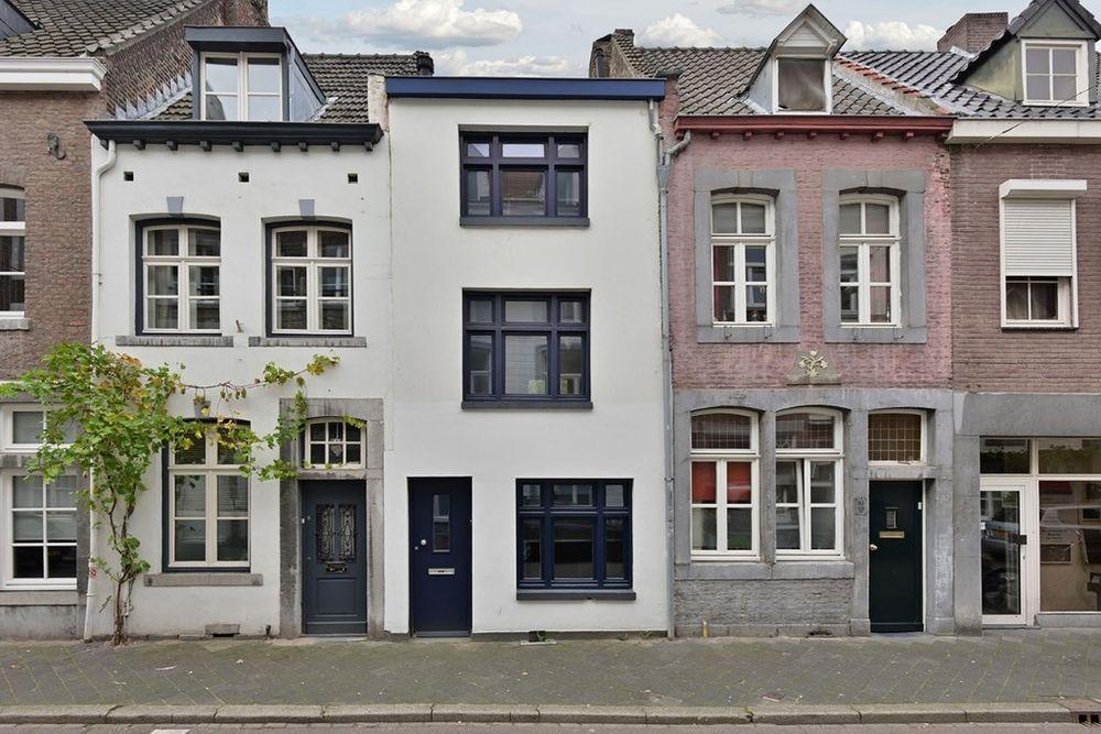 Capucijnenstraat 84, Maastricht