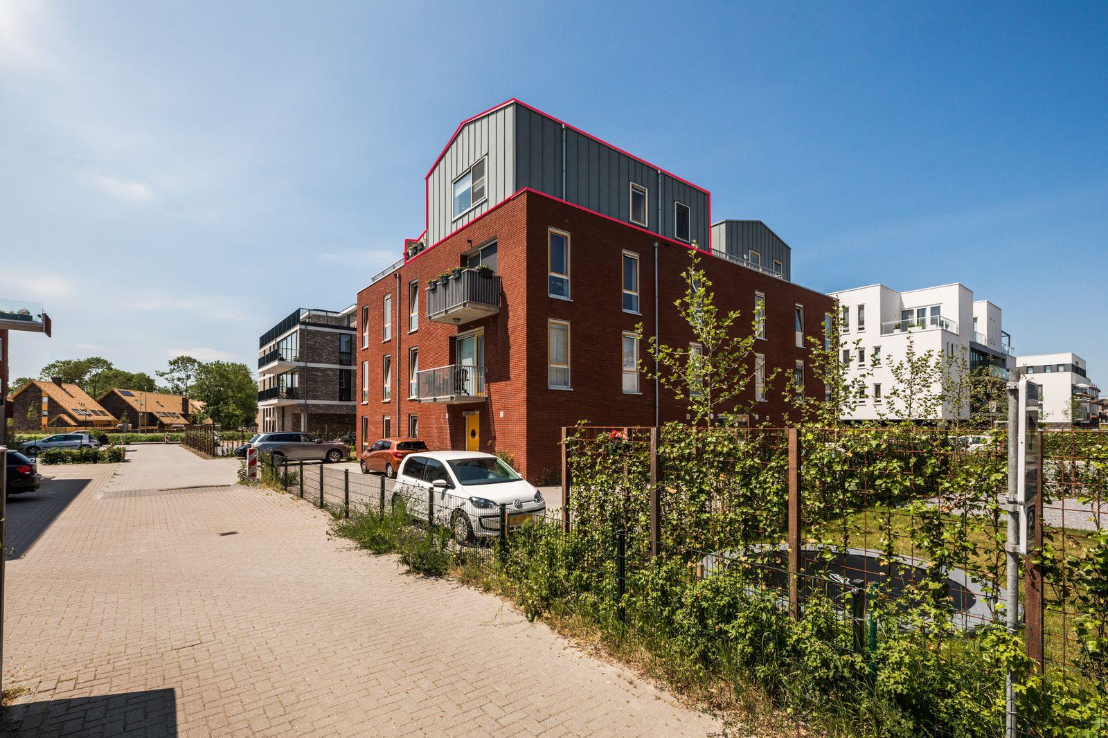 Zwedenhof 28, Almere