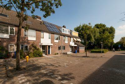 Venezuelastraat 6, Delft