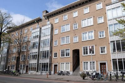 Stadionweg 112-HS, Amsterdam