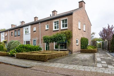 Bote van der Walstraat 10, Nijverdal