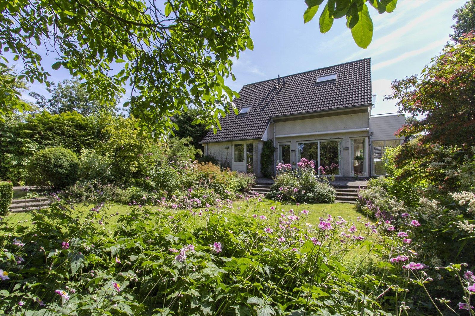 Koekoeklaan 1, Almere