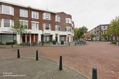 Jacob Mosselstraat, Den Haag