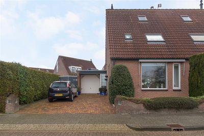 Beugel 177, Heerenveen