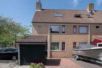 Vleeshouwerstraat 11, Alkmaar