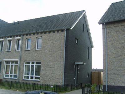 Frans Woltersstraat, Horst