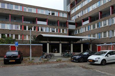 Meerpaal 86, Groningen