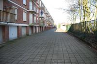 Nieuwe Hescheweg, Oss