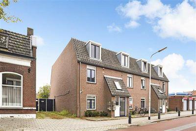 Trouwlaan 188-c, Tilburg