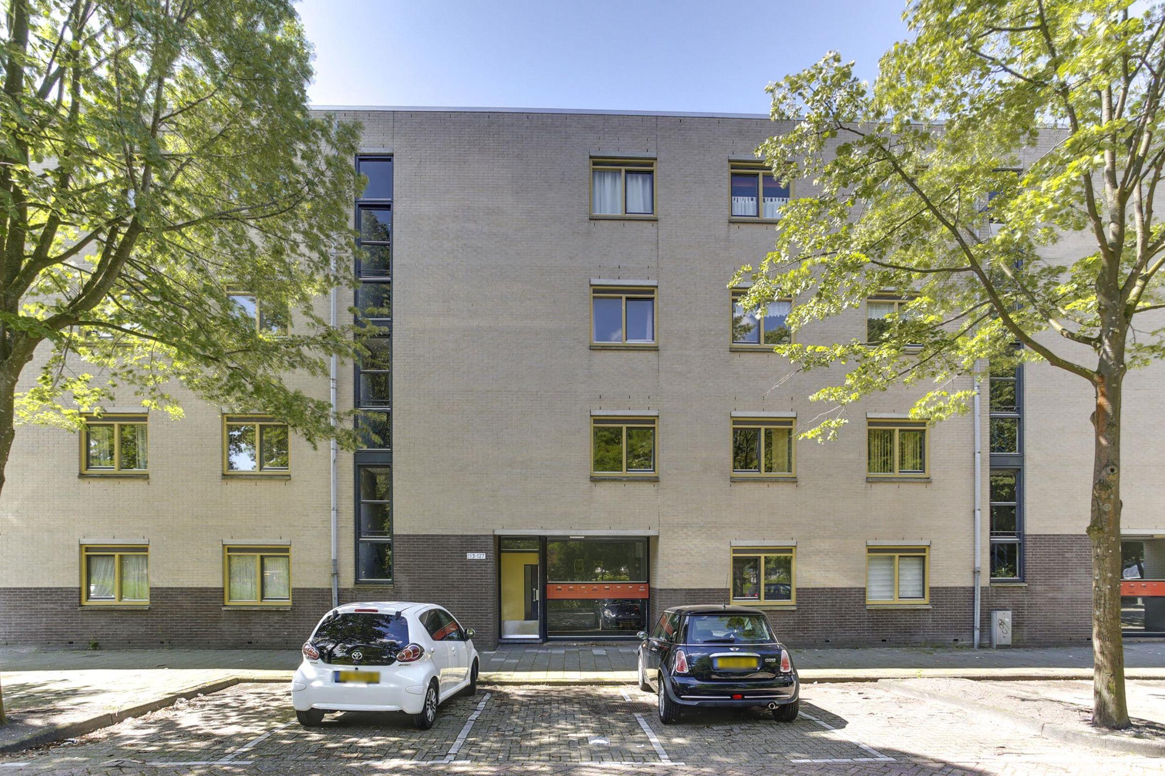 Marjoleinstraat 115, Amsterdam