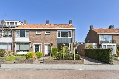 Heidevenstraat 10, Nijmegen