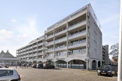 Thijmstraat 17-E, Nijmegen
