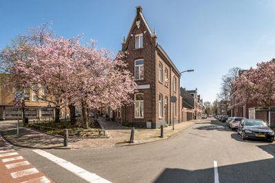 Mercatorstraat 1, Venlo