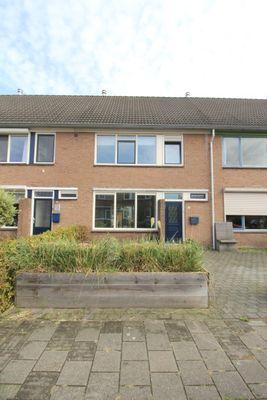 Jan Vermeerstraat, Haaksbergen