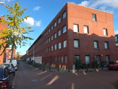 Westlandseplein 38, Den Haag