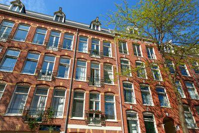 Joan Melchior Kemperstraat 84-I, Amsterdam