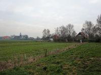 Molenweg kavel 1 0-ong, Oosterzee