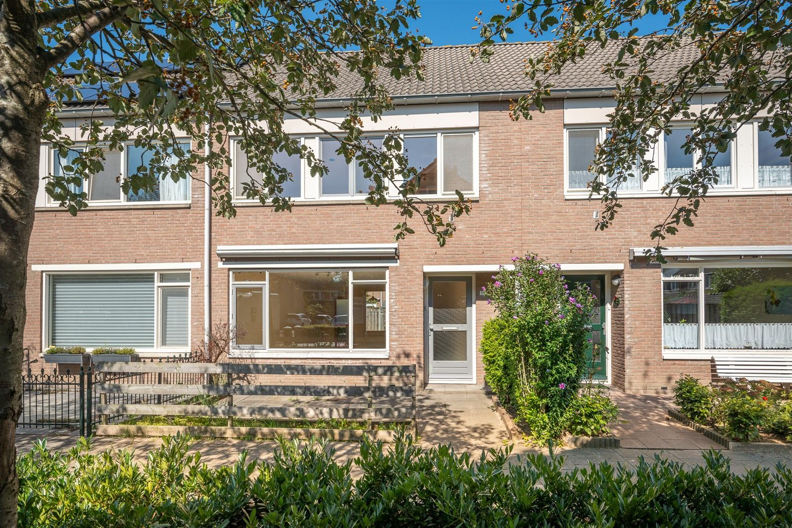 Hibiscusstraat 33, Almere