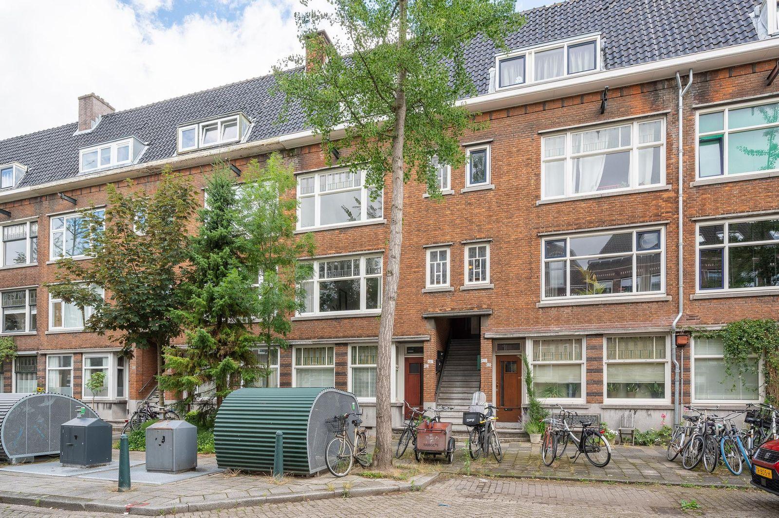 Delfgaauwstraat 49-b, Rotterdam