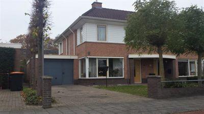 Jos Van Aalderenlaan 56, Hoogeveen